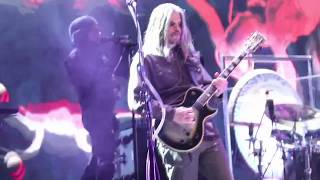 Tool 46+2 Live 2017 Governors Ball- multi-cam [HD] !!!