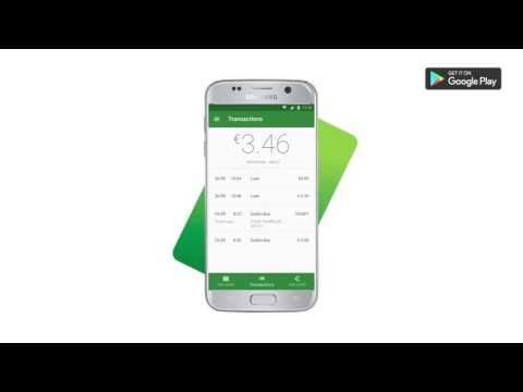 Leap Top-Up App - Leap Card