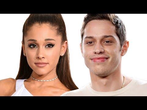 Ariana Grande & Pete Davidson Split!