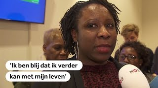 HILVERSUM: Gepeste eigenares ijssalon niet gestraft voor slaan met stok