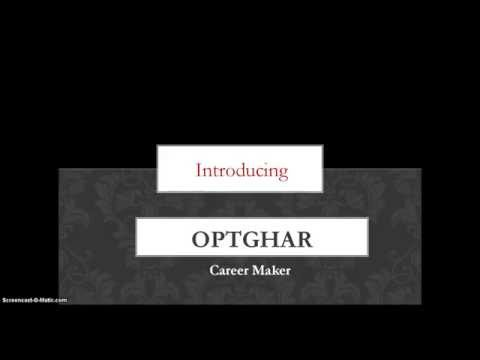 OPTGHAR: OPT Jobs For International Students - OPT Indian Students Find IT Jobs, Training