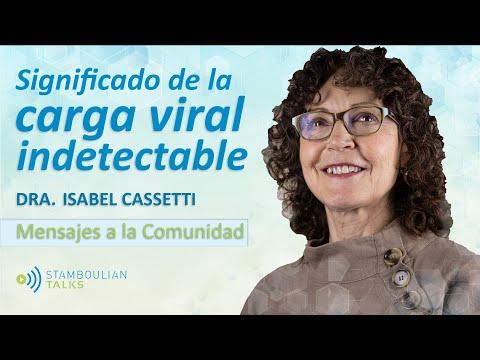 o que significa carga viral