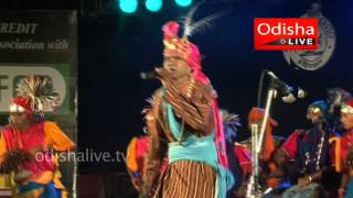 Ghumura Dance   Kalahandi   Indian Folk Dance