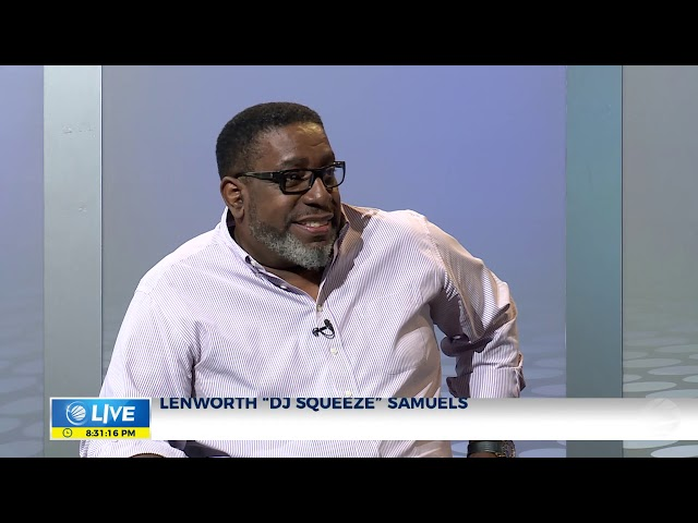Assessing Dancehall as a Space and Cultural Phenomenon | Panel Discussion | CVMTV