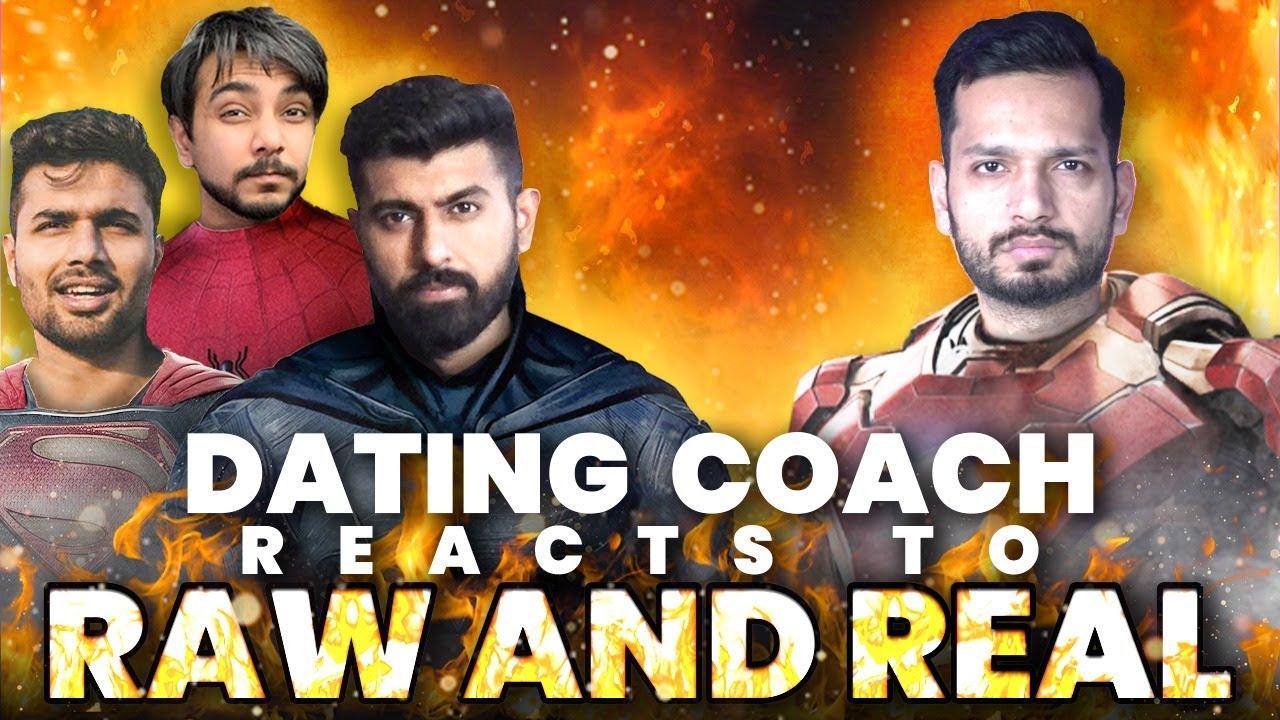 India's #1 Dating Coach Reacts to Raw & Real @Prakhar ke Pravachan @Vedant Rusty @Shwetabh Gangwar