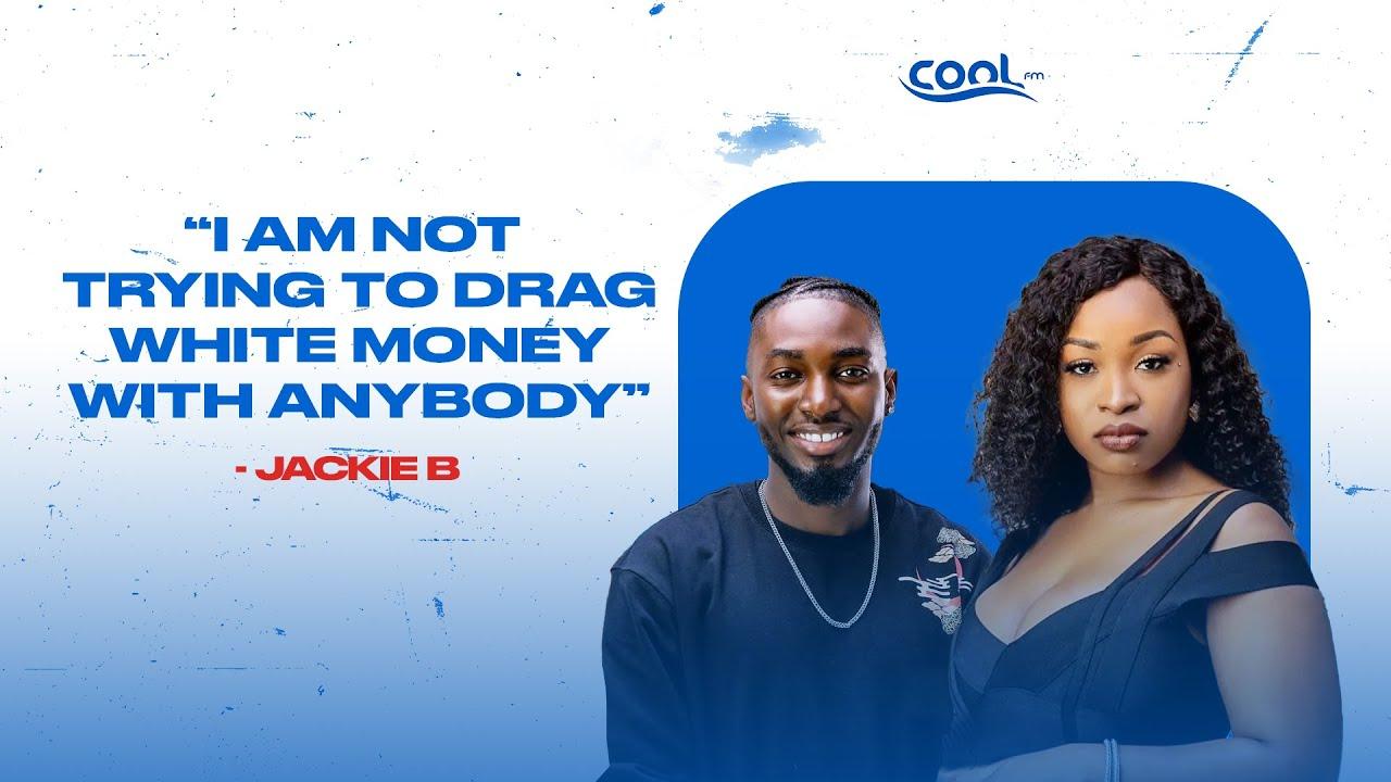 "Download ""I am not trying to drag Whitemoney with anybody"". - Jackie B #bbnaija #bbnaijashineyaeye"