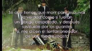 Foster The People - Cassius Clay's Pearly Whites (Sub. Español)