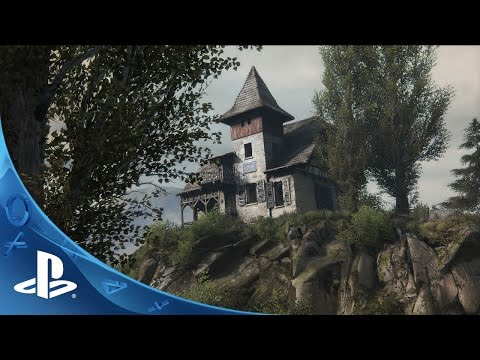 The Vanishing of Ethan Carter appears on PS4 next week