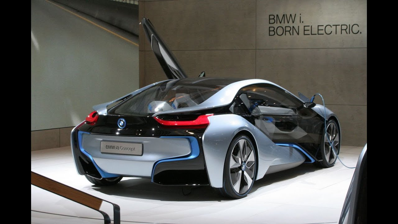 Bmw I8 Official Video Worth 150 000 Youtube