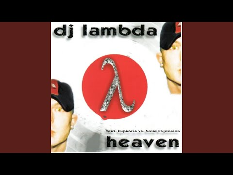 Heaven (Original Mix)