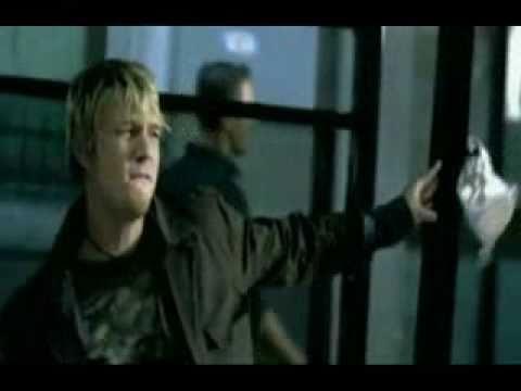 Christina Aguilera & Nick Carter - Just A Dream