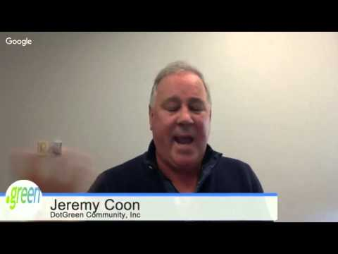 Angel Investors Network ~ Exclusive Introduction To .Green T