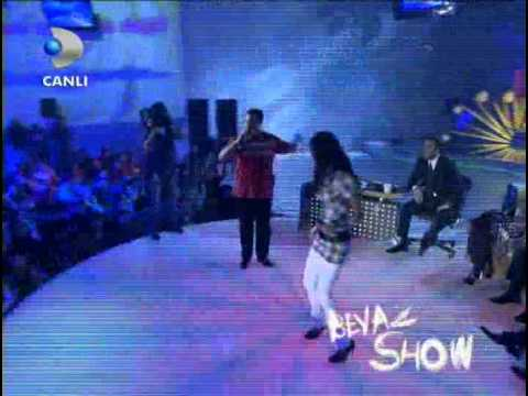 Musa & Gülsah -  Cek Git Bebegim (Beyaz Show)