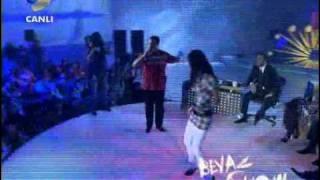 Musa & Gülsah -  Cek Git Bebegim (Beyaz Show) Resimi