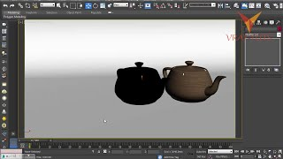 How to fast render 3ds max v-ray in hindi