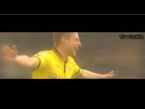 Lukasz Piszczek - All Goals & Assists 2010-14   HD