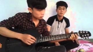 Mơ Hồ -(Bùi Anh Tuấn) Phiên Bản SV - Cover : Bon, Guitar : Vương Đao