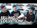 LIFE OF A SNEAKERHEAD: Selling Our Collection for Charity