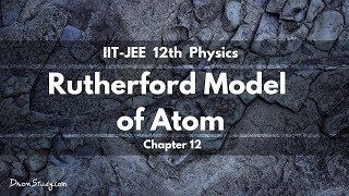 atomic structure in hindi