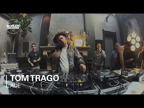 Tom Trago Boiler Room DJ Set at ADE