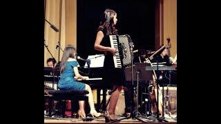 Sol e Chuva - Michelle Alonso | Baião Brazilian Jazz | MPB