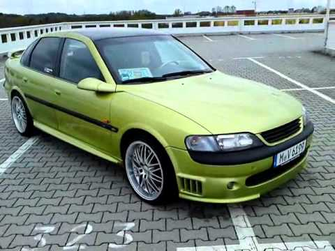 opel vectra i500 youtube. Black Bedroom Furniture Sets. Home Design Ideas