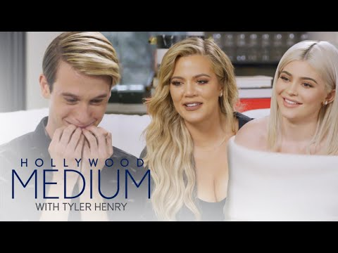 """Hollywood Medium With Tyler Henry"" Keeps It in the E! Family 