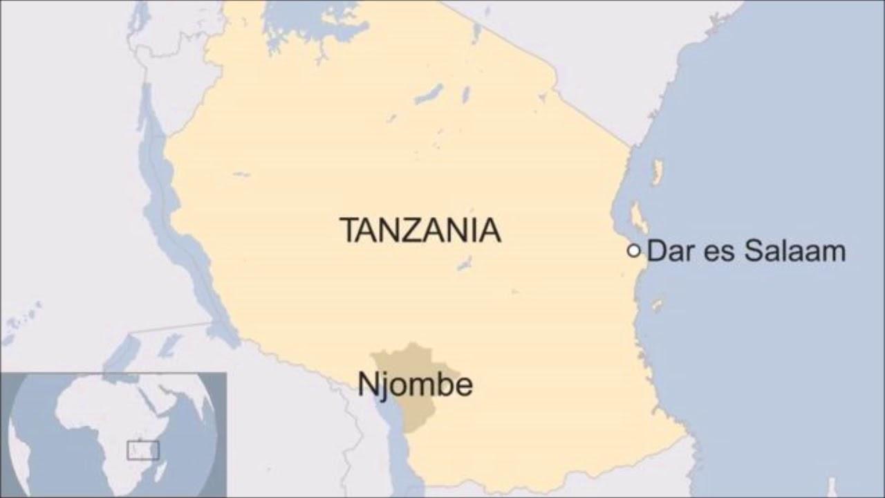 6 Children Killed In Tanzania For Body Parts
