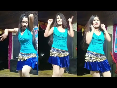 teri-aakhya-ka-yo-kajal-||-sapna-stage-dance-||-most-viral-dance-video-(bm-music)