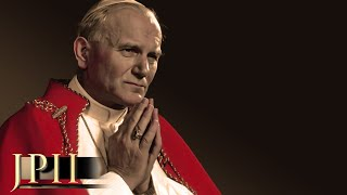Pope John Paul II: Be Not Afraid (HD)