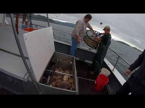 Fishing Off Oregon Coast Garibaldi Kerri Lin Charters