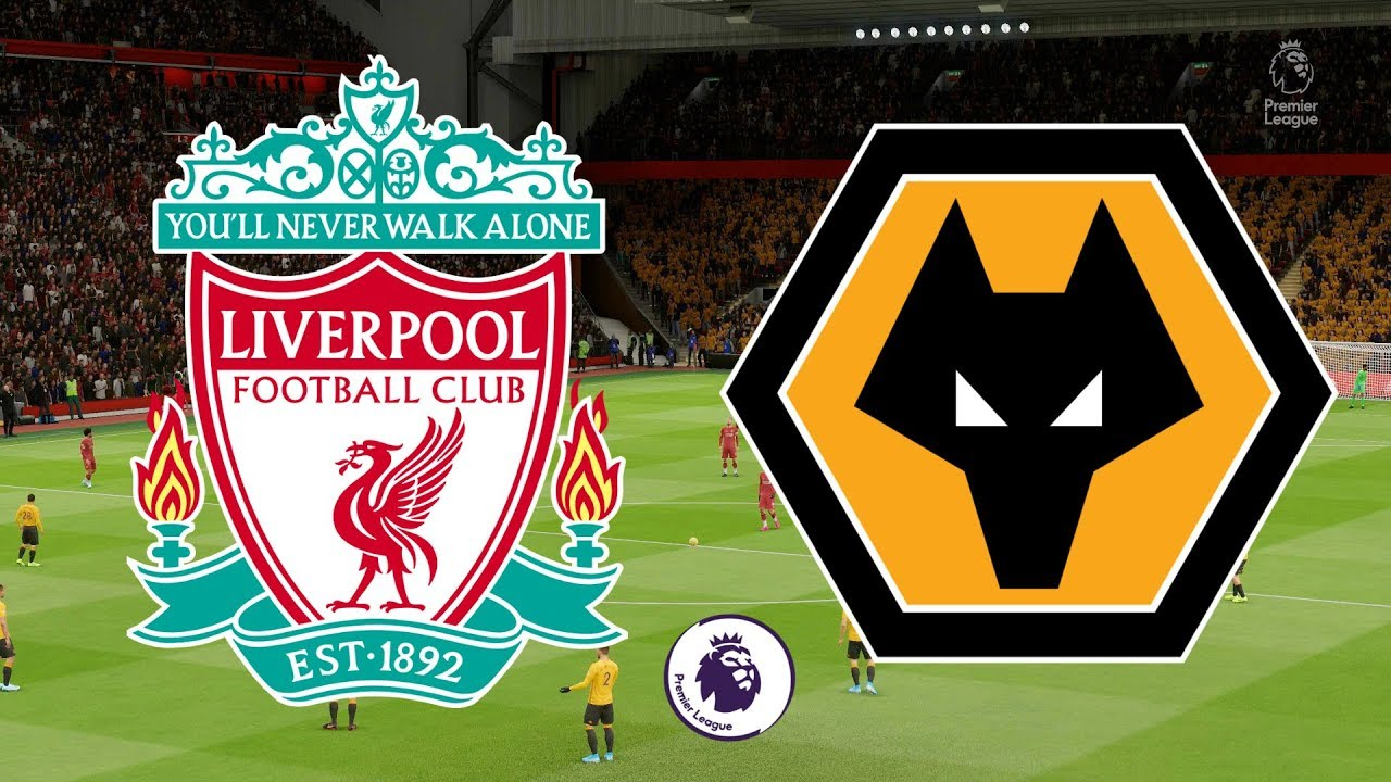 Wolverhampton Liverpool