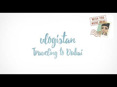 VLOGISTAN | Meeting a Cute Old Afghan Man in Dubai