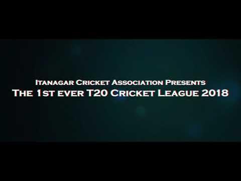 1st Arunachal Pradesh T20 Cricket Premiere League 2018