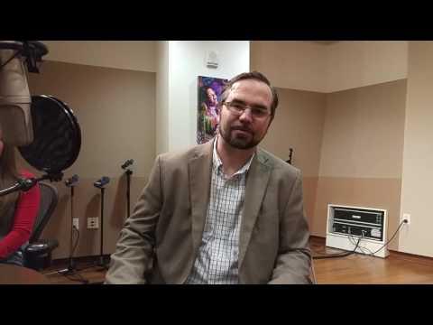 KUNV GM on students broadcasting UNLV games