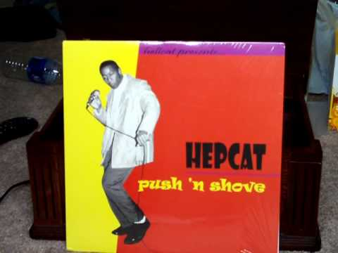 Hepcat-comin on strong