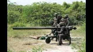 හසලක ගාමිණී - The Legend of an Etrnal Heroism (Sri Lankan Army)