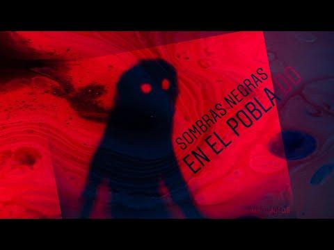 #1 Las Sombras Negras Del Poblado   (niños Del Colegio)