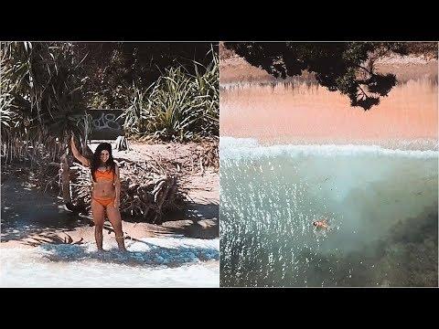 ONS ONTBIJT PROBLEEM EN SLIPPER GEDOE! | LOMBOK | GILI AIR | INDONESIË | VLOG 50