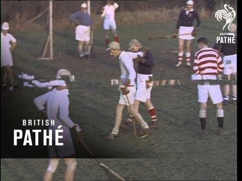 Lacrosse - Colour (1962)