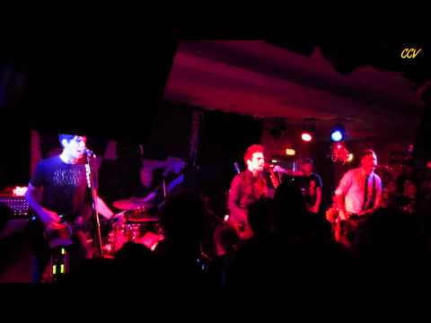 Anti-Flag - Project For A New American Century (live in Munich 2012)