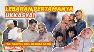 Download ALHAMDULILLAH, LEBARAN TAHUN INI BARENG UKKASYA!