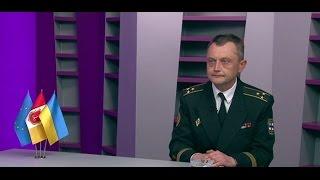 ВАЖНО НА 7. Заместитель командующего ВМС Украины Андрей Урсол