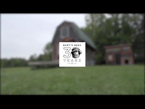 Burt's Beeday Entire Celebration — In English Only