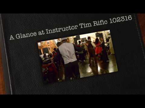 StepChi (Steppin in Chicago) presents A Glance @ Instructor TmRific GTP/GBR 10/23/16