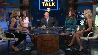 We Need To Talk: Verne Lundquist reflects on his career