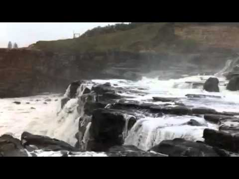 Yamba Beach Travel Video