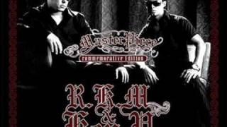 Rakim & Ken-Y - Yo Te Motivé (Original)