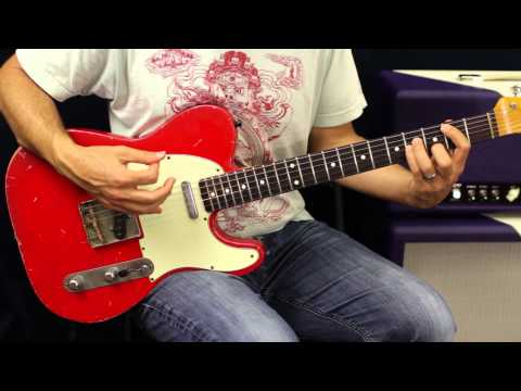 Marcy Playground - Sex And Candy - Song Tutorial - Guitar Lesson