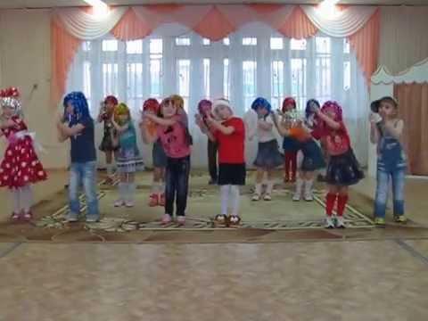 детские танцевальные песни барбарики скачать бесплатно